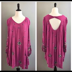 Free People dress- Size 10